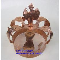 Coroa De Xangô Agodô Airá Orixás