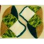 065 Crs- Sapato De Tricô Para Adultos De Lã