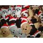 Enfeites P/árvore De Natal Pet Cães Raça Kit C/10 Unidades