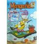 Gibi Margarida - Nº 89 Natal Fantasia-1989-abril-cdlandia