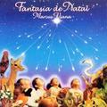 Cd Marcus Viana - Fantasia De Natal (temas Natalinos)