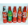 Garrafa Coca Cola Copa 2014 Aluminio Preço Unitario