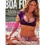 Revista Boa Forma: Danielle Winits / Setembro De 2006