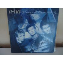 Disco De Vinil - A-ha Stay On These Roads 1988