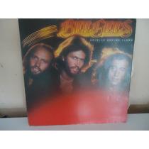 Disco De Vinil - Bee Gees - Spirits Having Flown