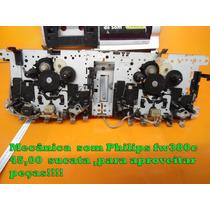 Mecânica Som Philips Fw380c 45,00 Sucata