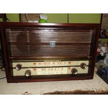 Rádio Antigo De Mesa Am/fm