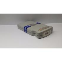 Cartucho Hmp-1 Videoke Raf Com 400 Músicas Usado