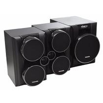 Caixa Acustica Toshiba Ms7860mus Produto Mostruario S/ Plugs