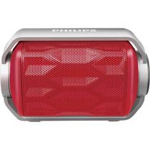 Caixa De Som Philips Bluetooth À Prova D´água Bt2200r
