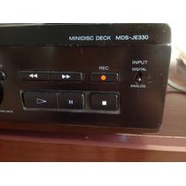 Mds Je 330 Sony