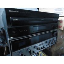 Video Laser Disc Pionner Dvl-909 Não Liga No Estado