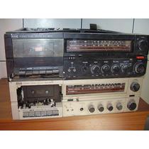 Sucata De Tocadiscos Cce Shc8900 E Shc 9900
