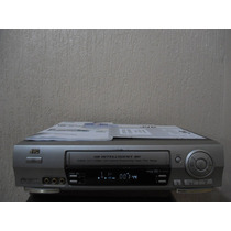Video Cassete Jvc 6c- Sony Philips Sharp Gradiente Panasonic