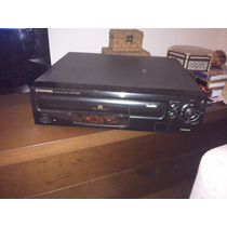 Laserdisc Player Pioneer Cld-s104 - Ld Player
