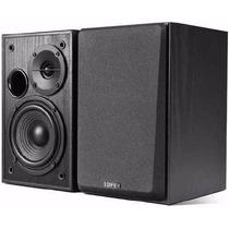 Caixa De Som Amplificada Edifier R1100 Monitores P/ Som & Pc