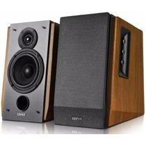 Caixas De Som Edifier R1600 T3 Monitor Ativo P/ Estudio E Dj