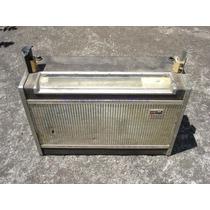 Antigo Radio All Transistor Transglobe Philco - Quebr Ret Pc