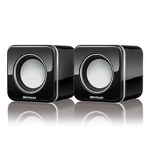 Caixa De Som Speaker Para Note Usb Multilaser - Sp089