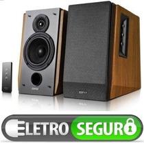 Caixas De Som Monitor Ativo Edifier R1600 T3 P/ Estudio E Dj