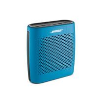 Caixa Som Bose Soundlink Colors Azul Bluetooth Sem Fio