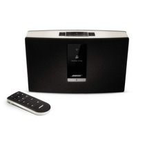Caixa Som Bose Soundtouch Portable Wifi Airplay Streaming