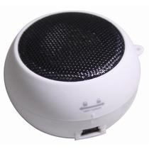 Mini Caixinha De Som Portátil Para Eletrônicos