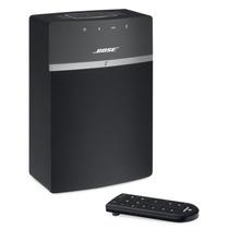 Bose Soundtouch 10 - Caixa De Som Bluetooth Wifi ( Preto )