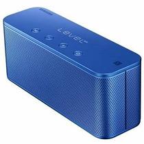 Caixa Som Bluetooth Nfc Samsung Level Box Mini S/ Fio Origin