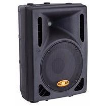 Caixa De Som Acústica Profissional Ativa Clarity Cl150 Usb