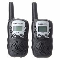 Radio Walkie Talkie Comunicador T-388 Par 22 Canal 5 Km