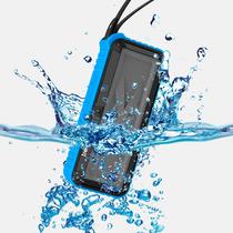 Caixa Som Bluetooth Speaker Rockman-l Iphone 6s-plus-5s-se