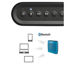 Color Bose Caixa Soundlink Color Bluetooth Black