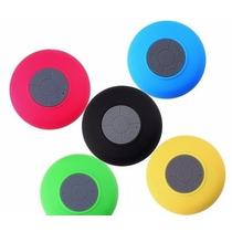 Mini Caixa Caixinha Som Portátil Bluetooth Resistente Á Agua