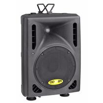 Caixa Som Acústica Ll Audio Donner Cl100 Ativa Usb 100w Rms