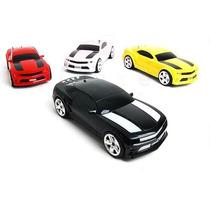Mini Caixa Caixinha Som Portatil Carro Camaro Ss Mp3 Usb Aux