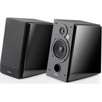 Caixas De Som Ativas Edifier R1800 T3 Par Monitores Para Djs