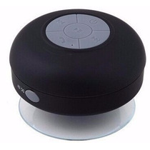 Caixa Som Bluetooth Prova D