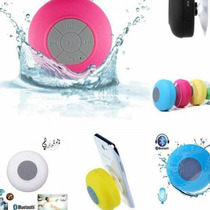 Caixa De Som Waterproof - Bluetooth Shoewer