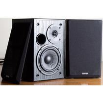 Caixas De Som Pra Djs Edifier R1100 Som Ambiente & Home Tv