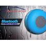 Caixa De Som Para Celular Bluetooth Prova Agua Super Potente