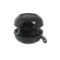 Ihome Ibt65bc Mini Alto-falante Bluetooth Preto