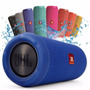 Jbl Flip 3 Speaker Caixa De Som Portatil Bluetooth Original
