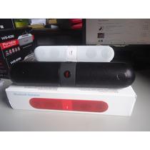 Caixa De Som Bluetooth Portatil Modelo Grande