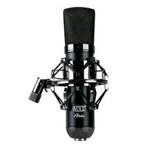 Mxl Aria Microfone Grande Diafragma Condensador