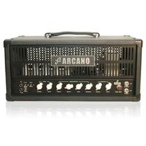 Sjuro Arcano Amplificador P/ Guitarra Ar-hd30h 7 Valvulas