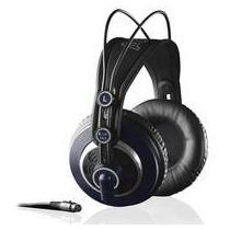 Akg K 240 Mk Ii - Headphone Profissional De Estúdio
