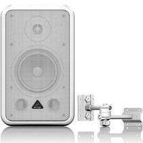Caixa De Som Ativa Behringer Speaker Ce500a 80 Watt Rms !!!
