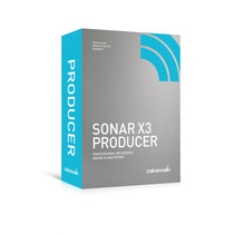 Cakewalk Sonar X3 - Download!