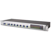 Presonus Digimax D8 Pre Amplificador 8 Canais Saida Optica